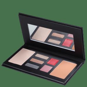 Inoar Basics - Paleta de Maquiagem 23,9g