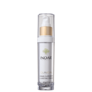 Inoar Clinical - Creme Clareador de Manchas 30g