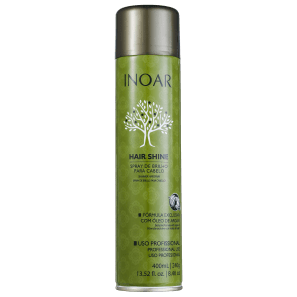 Inoar Hair Shine - Spray de Brilho 400ml