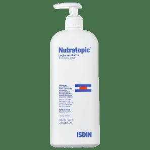ISDIN Nutratopic - Loção Hidratante Corporal 400g