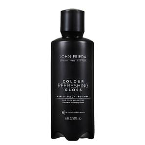 John Frieda Colour Refreshing Gloss For Cool Brunettes - Sérum Tonalizante 177ml