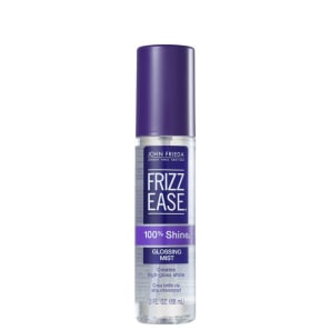 John Frieda Frizz-Ease 100% Shine - Spray de Brilho 88ml