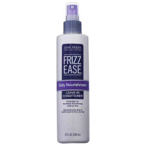 John Frieda Frizz-Ease Daily Nourishment - Leave-in 236ml