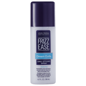 John Frieda Frizz-Ease Dream Curls Curl Perfecting - Spray Ativador de Cachos 198ml