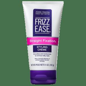 John Frieda Frizz-Ease Straight Fixation - Creme Alisador 142g