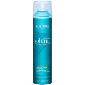John Frieda Luxurious Volume All-Day - Spray Fixador 283g