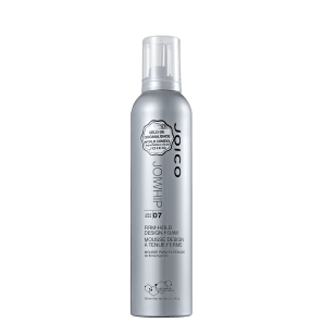 Joico Style & Finish Joiwhip - Mousse Modeladora 300ml