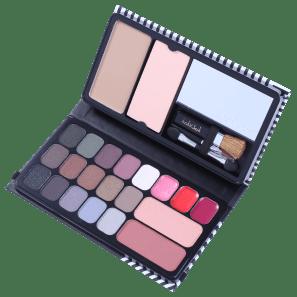 Paleta de maquiagem Joli Joli