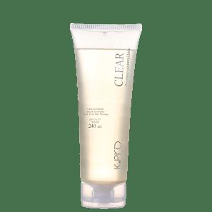 K.Pro Clear - Shampoo Antirresíduo 240ml