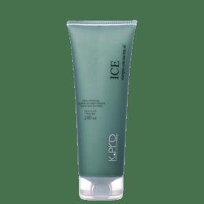 K.Pro Ice - Shampoo sem Sal 240ml