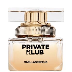 Private Klub Karl Lagerfeld Eau de Parfum - Perfume Feminino 25ml