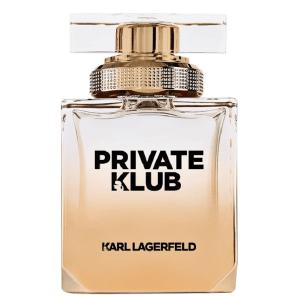 Private Klub Karl Lagerfeld Eau de Parfum - Perfume Feminino 45ml