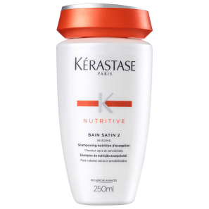 Shampoo Kérastase Nutritive