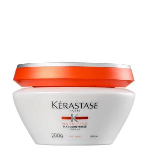 Kérastase Nutritive Masquintense Cabelos Finos - Máscara de Nutrição 200ml