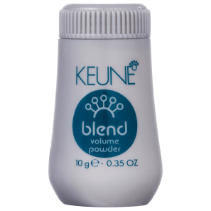 Volumador Blend Powder Keune
