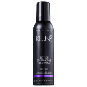 Keune Blonde Enhancing Treatment Platinum