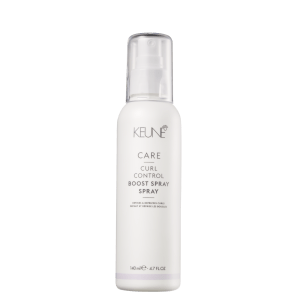Keune Care Curl Control Boost - Spray Ativador de Cachos 140ml
