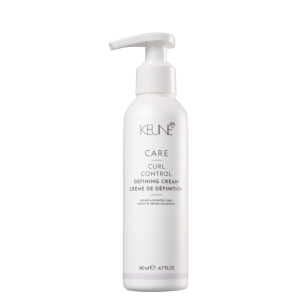 Keune Care Curl Control Defining Cream - Ativador de Cachos 140ml