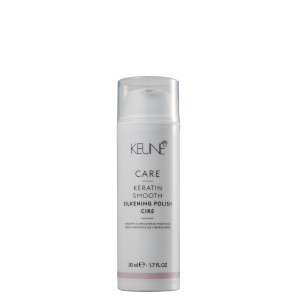 Keune Care Keratin Smooth Silkening Polish - Bálsamo Anti-Frizz 50ml