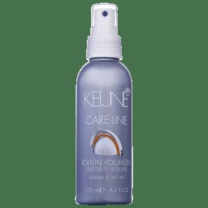 Keune Care Absolute Volume Keratin Volumizer - Spray de Volume 125ml