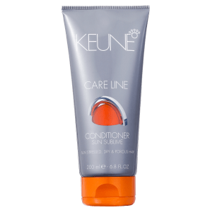 Keune Care Line Sun Sublime Conditioner - Condicionador 200ml