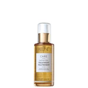 Keune Care Satin Oil - Óleo Capilar 95ml