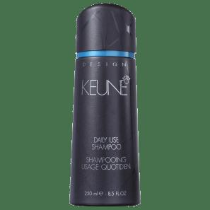 Keune Daily Use - Shampoo 250ml