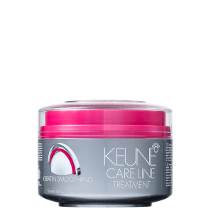 Keune Keratin Smoothing Treatment - Máscara de Tratamento 200ml