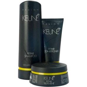 Kit Keune Repair (3 Produtos)