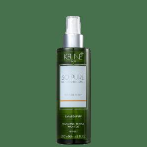 Keune So Pure Texture - Spray Fixador 200ml