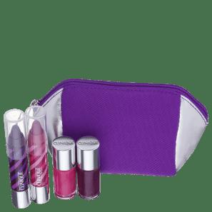 Kit Clinique All About Nudes (4 produtos)