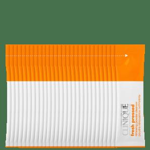 Kit Clinique Renewing Powder - Pó de Limpeza Facial 28x14g