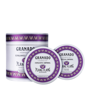Kit Terrapeutics Ylang Ylang Granado