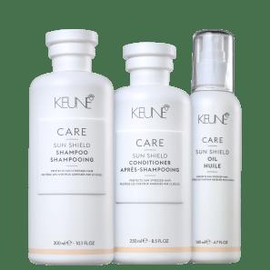 Kit Keune Care Sun Shield