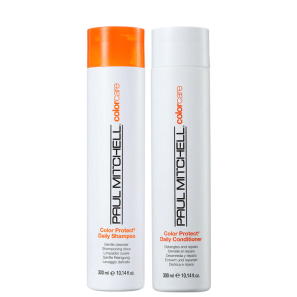 Kit Paul Mitchell Color Care Duo (2 Produtos)