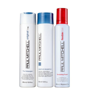 Kit Paul Mitchell Love Is Original (3 Produtos)