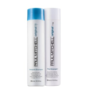 Kit Paul Mitchell Original Awapuhi Duo (2 Produtos)