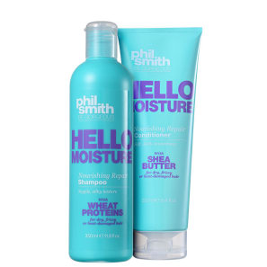 Kit Phil Smith Moisture Rich Duo (2 Produtos)