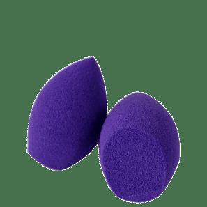 Kit Real Techniques 2 Miracle Mini Eraser Sponges (2 Produtos)