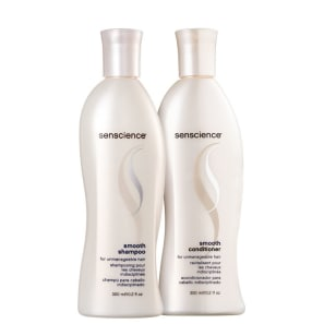 Kit Senscience Smooth Duo (2 Produtos)