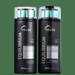Kit Truss Equilibrium Duo (2 Produtos)