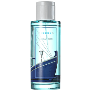 Aegean Blue Korres Eau de Cologne - Perfume Feminino 100ml