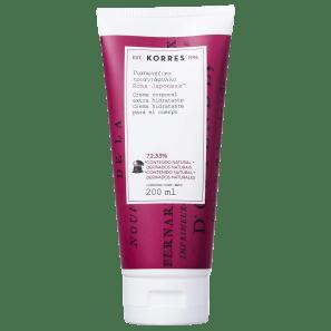 Korres Rosa Japonesa - Creme Hidratante Corporal 200ml