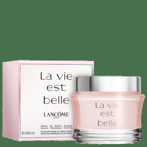 Lancôme La Vie Est Belle - Creme Hidratante 200ml