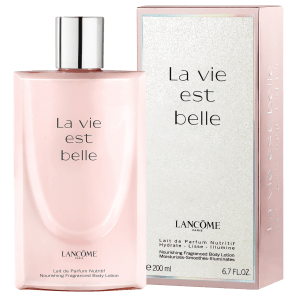 La Vie Est Belle Lancôme Lait de Parfum Nutritif - Loção Corporal 200ml