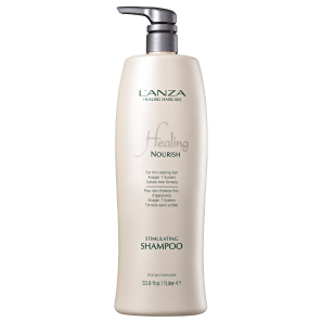 L'Anza Healing Nourish Stimulating - Shampoo Antiqueda 1000ml