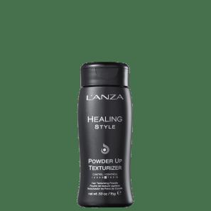 L'Anza Healing Style Powder Up Texturizer - Pó Texturizador 15g