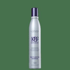 L'Anza KB2 Keratin Bond² Daily Clarifying - Shampoo Antirresíduo 300ml