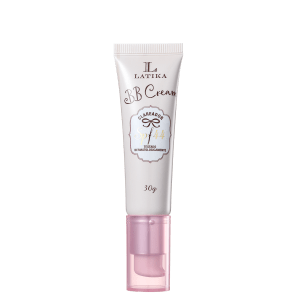 Latika Whitening Bege Escuro FPS 44 - BB Cream