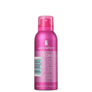 Lee Stafford Dry Shampoo Original - Shampoo a Seco 150ml